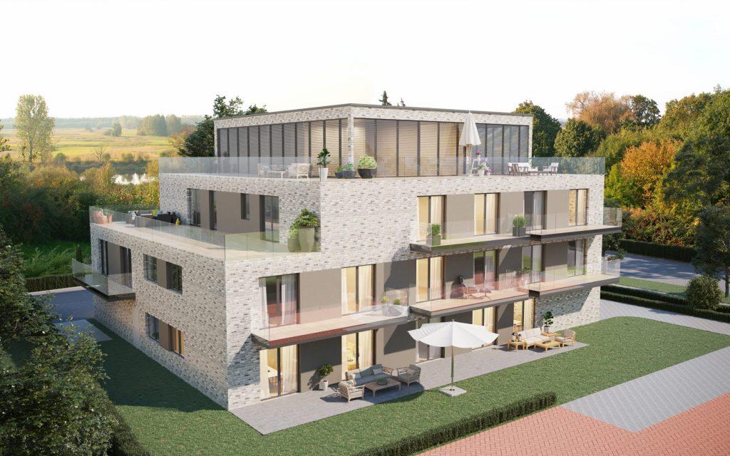 3D Visualisierung Osnabrück