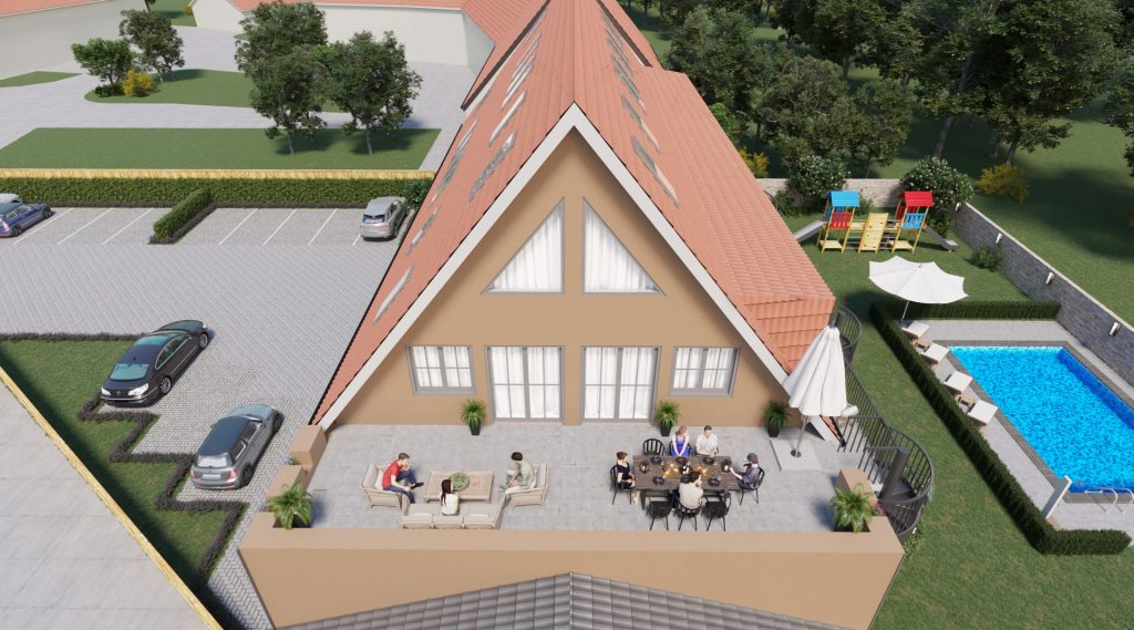 3D Visualisierung Jena